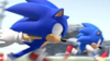 Консольные версии Sonic Generations получат оригинальную Sonic the Hedgehog бесплатно