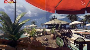 "Dead Island ""SweetFX 2.0 (Gloomier Island v1.1) {Created by KamisamaLolz}"""