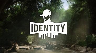Identity - Вы не сможете поджигать здания