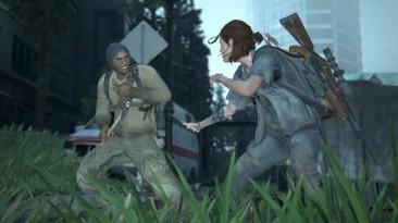 Naughty Dog подтверждает, что в настоящее время работает над The Last of Us Factions