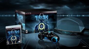Tron: Evolution Collectors Edition