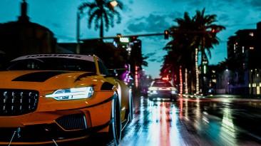 Новая Need for Speed от Criterion Games в разработке; Обновление Need for Speed Heat добавит кросс-плей 9 июня