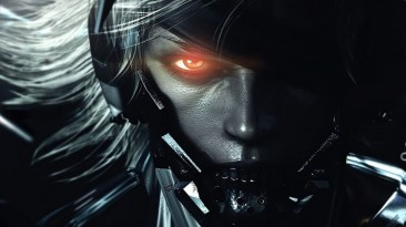 Metal Gear Rising: Revengeance - сравнение игры на Xbox One и Xbox 360