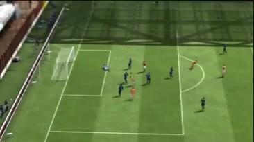 """FIFA 13 """"Лучшие голы. Часть 5"""""""
