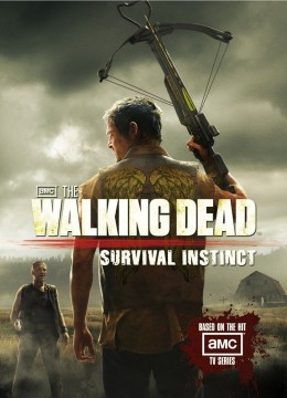 Walking Dead: Survival Instincts
