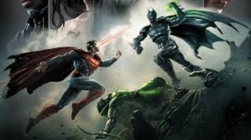 Создатель Mortal Kombat намекает на новую Injustice