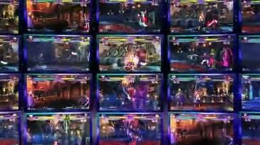 "BlazBlue: Continuum Shift Extend ""TGS 2011 - Геймплейный трейлер"""