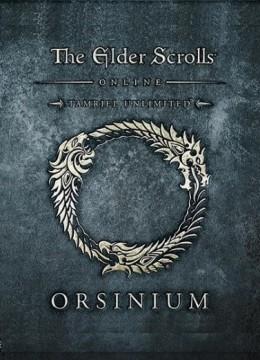 Elder Scrolls Online: Orsinium