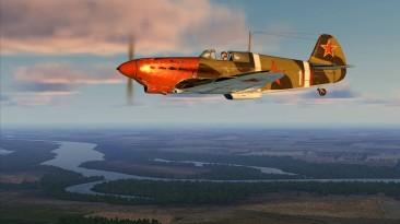 Ил-2 Штурмовик получил поддержку VR