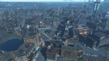 "Fallout 4 ""Кембридж - тремя больше / Cambridge Triple Up"""