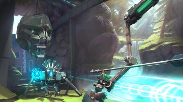 Apex Construct - игра от дизайнера Mirror's Edge Catalyst