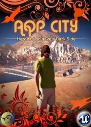 Обложка игры AQP City