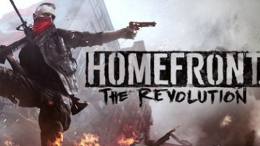 Homefront - The Revolution: Трейнер/Trainer (+9) [781467] {MrAntiFun}
