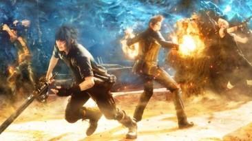 Final Fantasy XV и другие новинки Xbox Game Pass в феврале