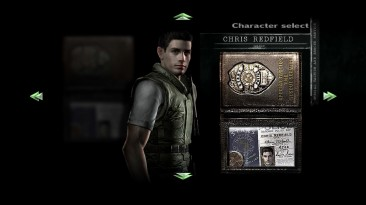 """Resident Evil HD Remaster """"Hunk Re Orc"""""""