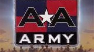 Нереальные бойцы американской армии