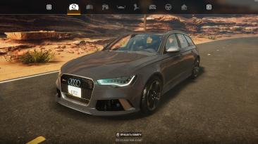 """Car Mechanic Simulator 2021 """"Audi RS6 Avant"""""""