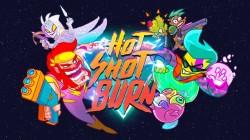 В раннем доступе состоялся выход Hot Shot Burn