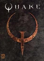 Обложка игры Quake