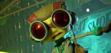 Psychonauts 2 сможет пройти игрок любого уровня из-за особого режима
