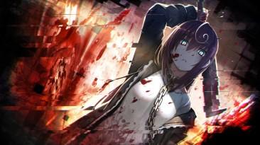Анонсирована Death end re;Quest 2
