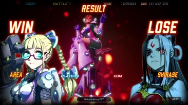 Трейлер нового обновления для Fighting EX Layer
