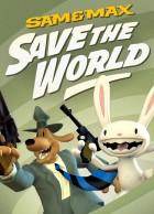 Sam & Max: Save the World