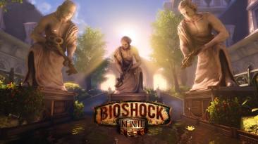 Почему Bioshock Infinite это прекрасное кино?