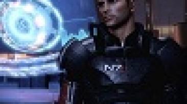 BioWare готовит новый DLC для Mass Effect 2