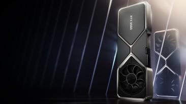 NVIDIA GeForce RTX 3080Ti, как сообщается, выйдет 25 мая