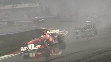 F1 2011: Превью и скрины.