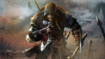Охота на кошку в новом геймплее Assassin's Creed: Valhalla
