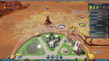Обзор Surviving Mars - Без картошки никак