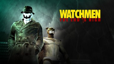 "Watchmen: The End Is Nigh ""No intro Fix"""