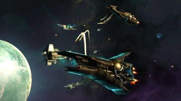 Бесплатное дополнение к Endless Space выйдет в ноябре