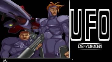 "X-COM: UFO Defense ""Трейлер"""