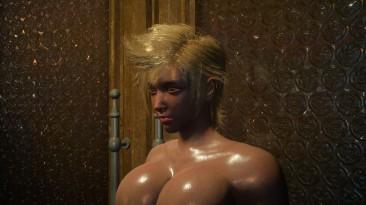 "Final Fantasy 15 ""al fantasy xv Prompto. Final version"""