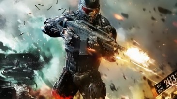 Новые работы игроков на CryEngine 3