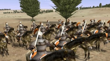 """Rome: Total War """"CONSTANTINUS TW REBORNED"""""""