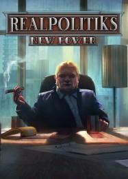 Обложка игры Realpolitiks: New Power
