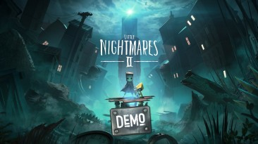 Демоверсия Little Nightmares II вышла на PlayStation и Xbox - на ПК она доступна уже месяц
