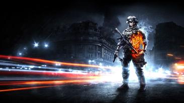 По слухам ремастер Battlefield 3 маловероятен