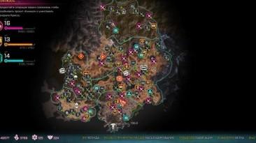 RAGE 2: Сохранение/SaveGame (Игра пройдена на 100%, все миссии, Маг Пустоши)