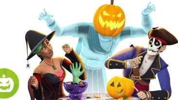 Maxis тизерят новое DLC для The Sims 4