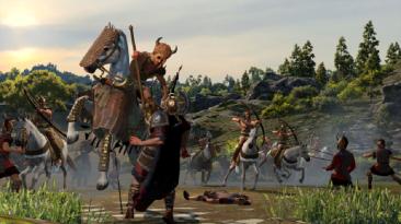 7,5 млн человек успели забрать бесплатную копию A Total War Saga: Troy в Epic Games Store