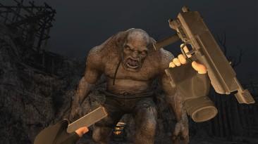 Геймплей Resident Evil 4 VR: японский ютубер продемонстрировал 30 минут живого геймплея