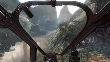 Подборка багов и приколов Call of Duty: Black Ops #3