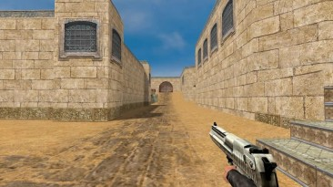 Сравнение звуков - Counter-Strike Source vs Counter-Strike Condition Zero