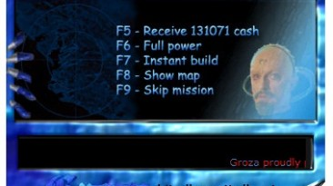 Command & Conquer: Red Alert 2: Трейнер (+5) [1.001]