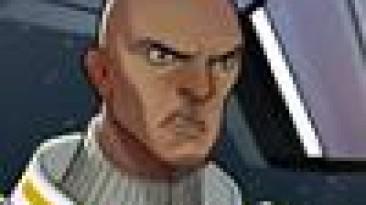 Mass Effect прибудет на iPhone